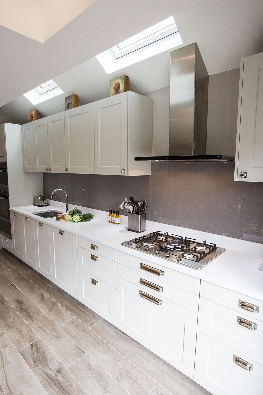 Claygate kitchen 1